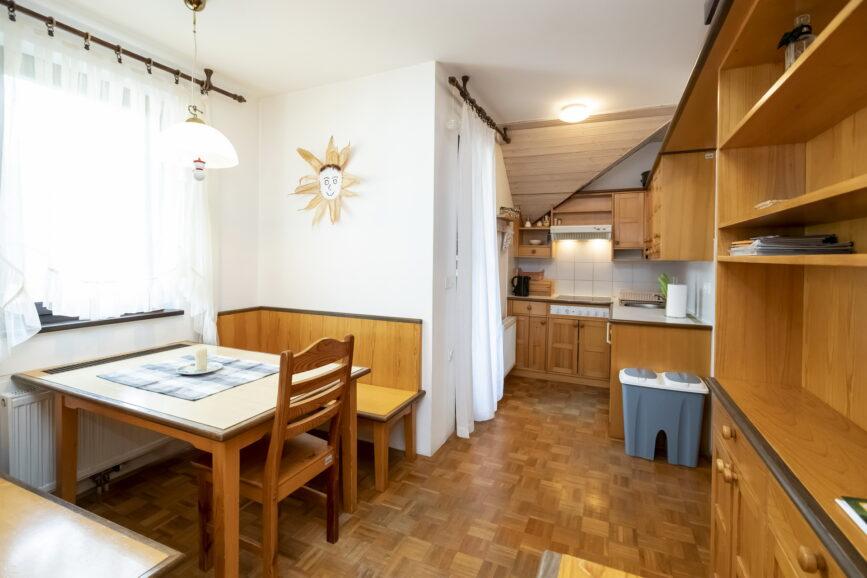 Apartma Alpinea