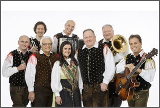Alpski kvintet