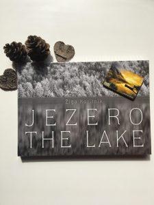 Knjiga Jezero