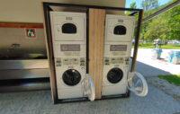 Pralni in sušilni stroj