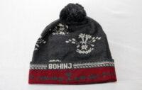 Elegantna kapa Bohinjsko/From Bohinj