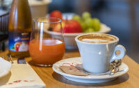 Začnite dan z domačim zajtrkom